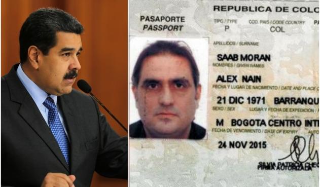 Extradición de Alex Saab a EE.UU; Fiscalía pide desestimar apelación