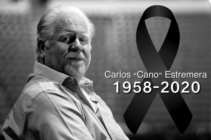 Fallece el cantautor Cano Estremera en Puerto Rico