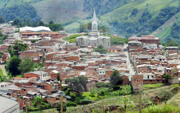 Masacre en Betania, Antioquia deja 7 personas asesinadas