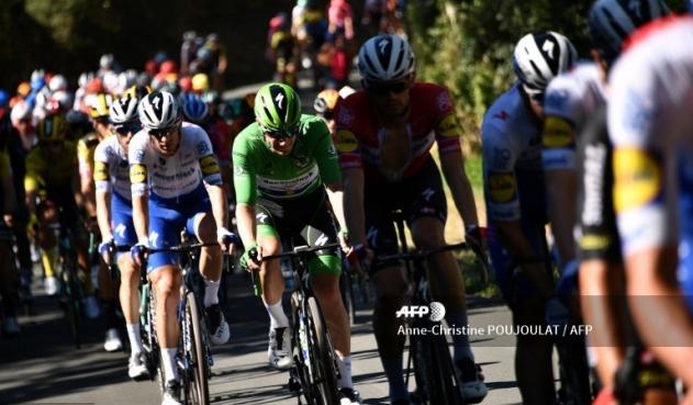 Tour de Francia: Los 45 ciclistas debutantes en la más grande