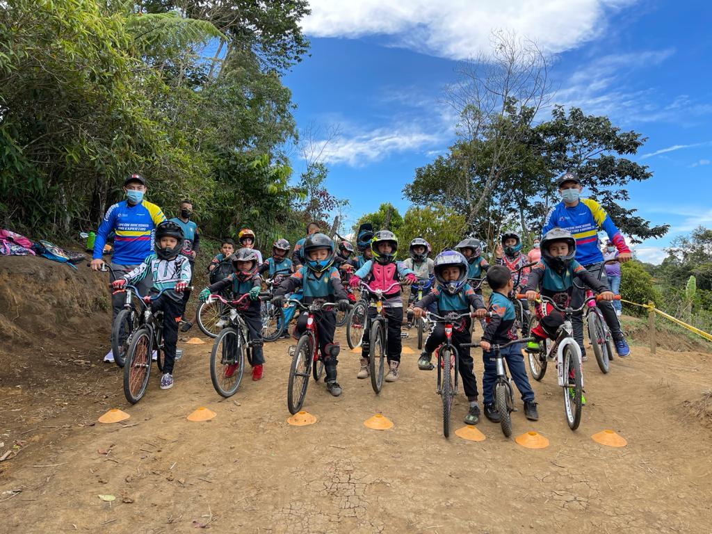 Alcaldía de Popayán continúa generando acciones en favor del deporte