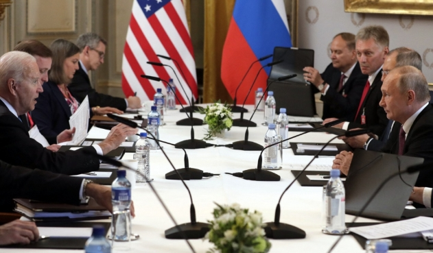 EE.UU. y Rusia inician consultas para alcanzar la estabilidad nuclear