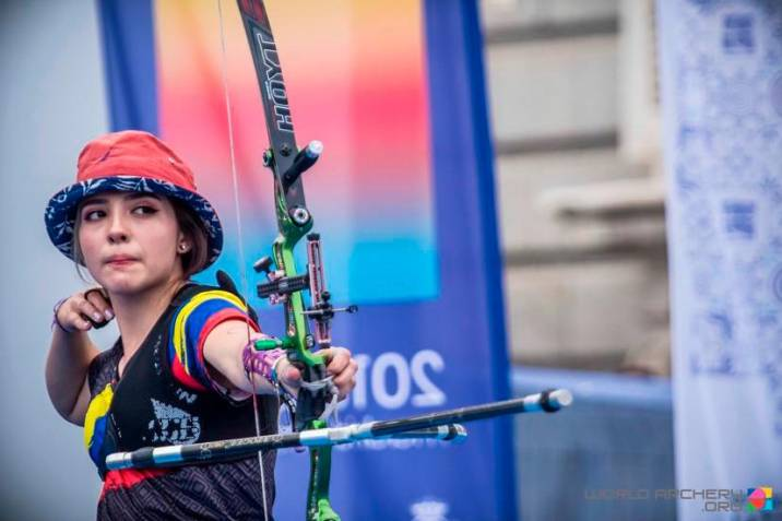 Programación de atletas colombianos en juegos olímpicos para el 27 y 28 de julio