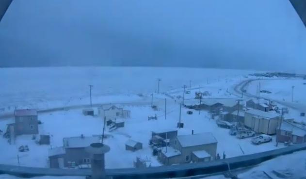 Terremoto de 8.2 sacude a Alaska