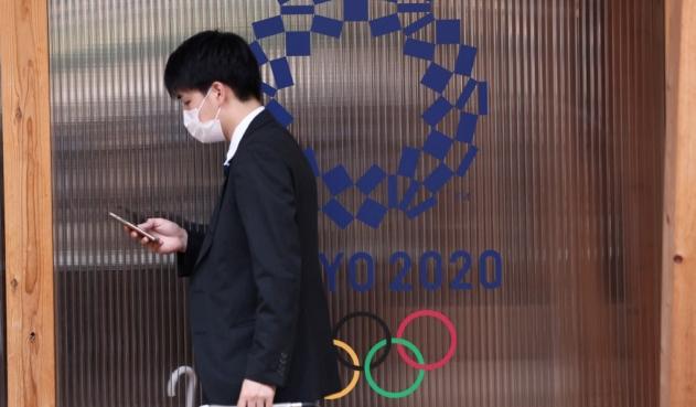 Tokio reporta nuevo récord de contagios por Covid-19