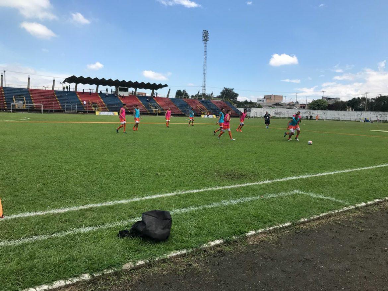 ¿Qué paso con el estadio Ciro López de Popayán? Aquí le contamos